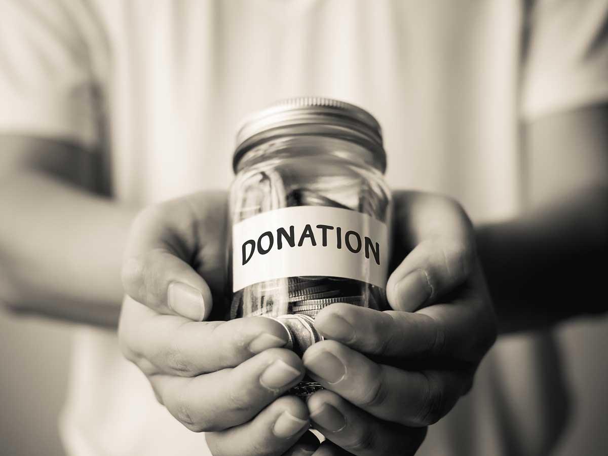 Donate to Masjid